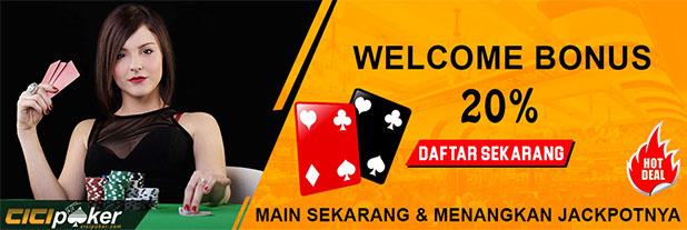 Situs Judi Poker Online Indonesia